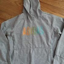 Girls Adidas Medium Sweatshirt Photo
