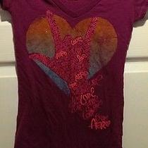 Girls Aeropostale Shirt Cute Photo