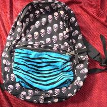 Girls Alternative Fun Back Pack by Jansport. Make a Statement Photo