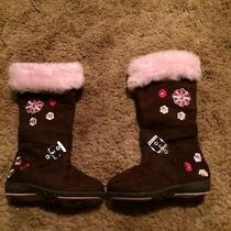 Girls Avon  Boots- 11 Photo