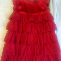 Girls Baby Gap Holiday Dress Photo