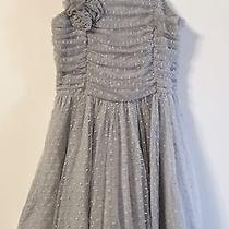 Girls' Blush by Us Angels Formal Dress Size 14 Spring Summer Photo