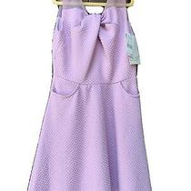 Girls Blush - Us Angels Style Dress  - Size 14 Photo