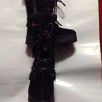 Girls Boots Size1 Photo