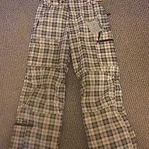 Girls Burton Snow Pants and Jacket  Photo