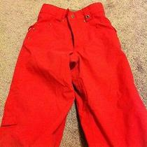 Girls' Burton Snowboard Snow Pants Size Xs Photo