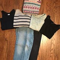 Girls Clothes Lot Size 4/5 Gap/jcrew Photo