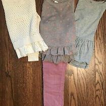 Girls Clothes Lot Size 5 Gap/jcrew Photo