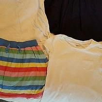 Girls Clothing Lot Size 8 Gap/ Crew Cuts/ Eland Photo