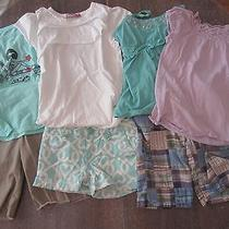 Girls Clothing Lot Sz 8 10 Gap Lands End and More Photo