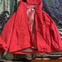 Girls Columbia Interchange Jacket Size Medium Photo