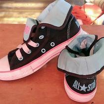 Girls Converse Size 13 Photo