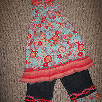Girls Custom Outfit Gap Size 6 Photo