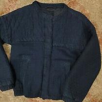 Girls Denim Gap Jacket Size L Photo