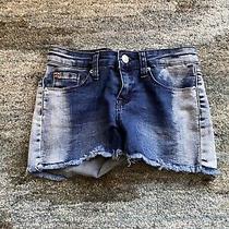 Girls Denim Jeans Size 12 Joes Hudson Photo