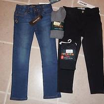 Girls Dkny Jeans  and Others Size 4 Photo