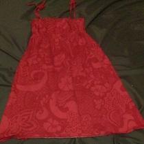 Girls Dress Medium (8/10) Photo