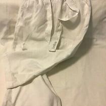 Girls Dressy White Pants by Bebe Girls Photo
