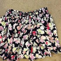 Girls Express Size S Skirt Very Cute New Condition Photo
