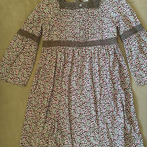 Girls Gap Dress Size 3 So Cute Back to School Fall Photo