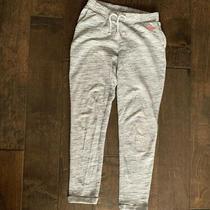 Girls Gap Gray Sweat Pants L 10 11 Photo