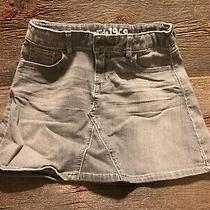 Girls Gap Kids Size 8 Mini Skirt Photo