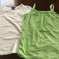 Girls Gap Shirts Size 8 Photo