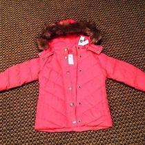 Girls Gap Winter Coat Photo