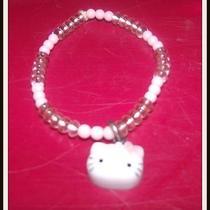 Girls Hello Kitty Bracelet Photo
