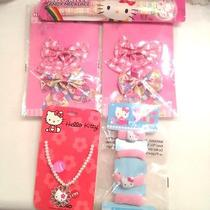 Girls Hello Kitty Gift Set  Just Adorable Photo