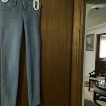 Girls Hudson Blue Jeans Size 10 Photo