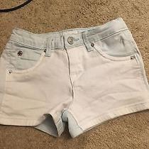 Girls Hudson Shorts Size 6 Photo