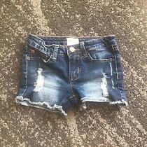 Girls Hudson Shorts Size 7 Photo