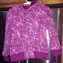 Girls Hurley Sweatshirt Photo