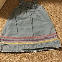 Girls Jean Dress by Arabella & Addison Size 5 Photo