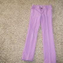 Girls Jeanssize 72 Pair One Is by Cherokee the Other Is Mossimo Suppply Co  Photo