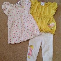 Girls Juicy Couture 18m Photo