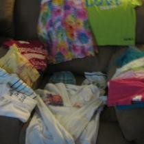 Girls - Juniors Spring/summer Small - Aeropostale Lot of 14 Items (One Size 0) Photo