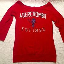 Girls' L Abercrombie Tee Photo