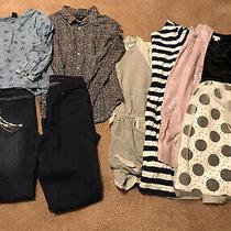 Girls Lot of Clothes Size 14/16 Peek Lands End Ralph Lauren Roxy Girl Gap Photo
