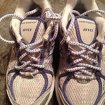 Girls New Balance Shoes Size 11 New Photo