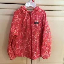 Girls Patagonia Baggies Jacket Photo