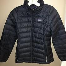 Girls Patagonia Winter Jacket Photo