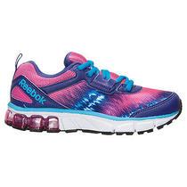 Girls' Preschool Reebok Zjet Ride Run Running Shoes Size 2 Photo