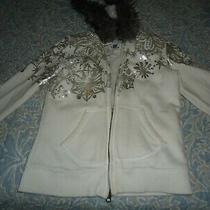 Girls  Ps Aeropostale Winter Jacket Size 10   Photo