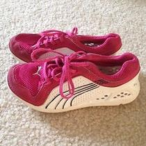 Girls Puma Size 1 Guc Photo