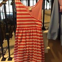 Girls Roxy Dress Size M Photo