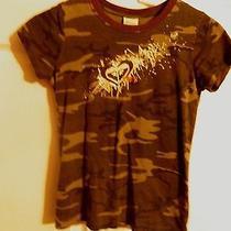 Girls Roxy Shirt in Size Large Photo