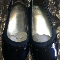 Girls Size 1 Dress Shoe Photo