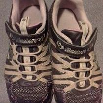 Girls Size 1 Skechers Shoes Photo